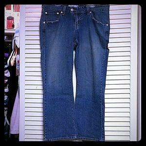 Levi's Low 542 jeans